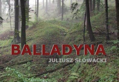 """O """"Balladynie"""" na lekcjach polskiego"""