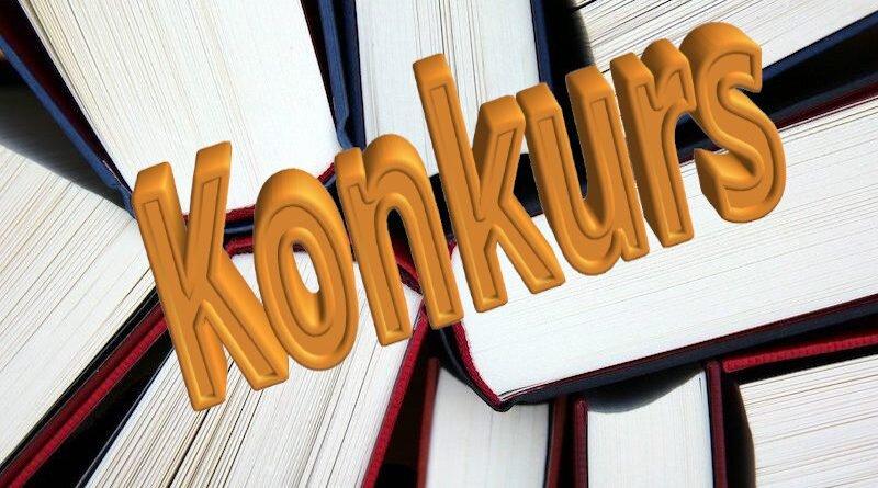 Konkurs Czytelnicza Lista Przebojów