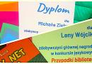 """Wyniki konkursu językowego """"Przypadki biblioteki"""""""
