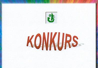 Konkurs na hasło promujące szkołę