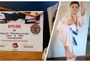 Kolejne sukcesy Michała Piórkowskiego w karate tradycyjnym