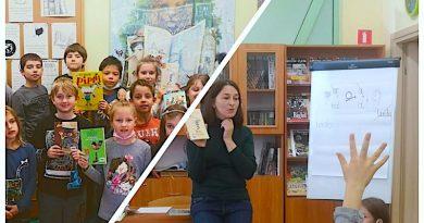 Lekcja biblioteczna – historia niezwykłej Astrid Lindgren
